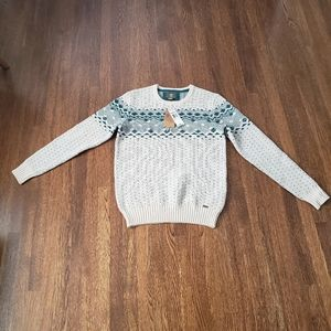 NWT Timberland Sweater